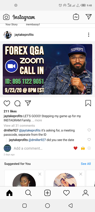 Instagram Direct Message - How Do I Use Instagram Direct?