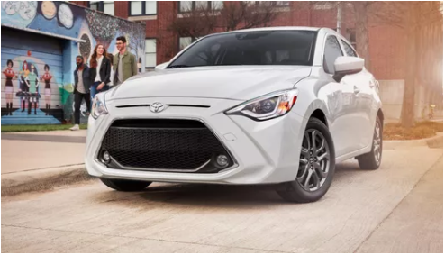 Here are the most affordable new cars 2020