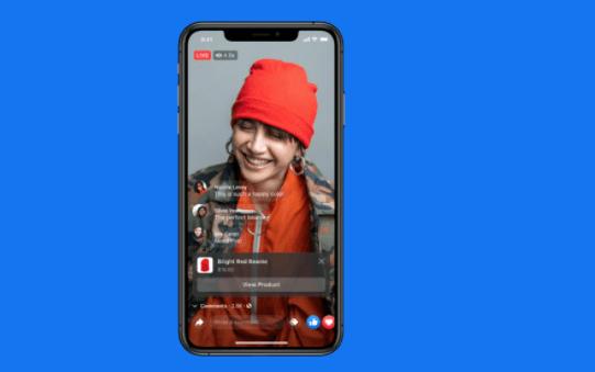 Facebook Shops 2020 - How Facebook Live Shopping Works