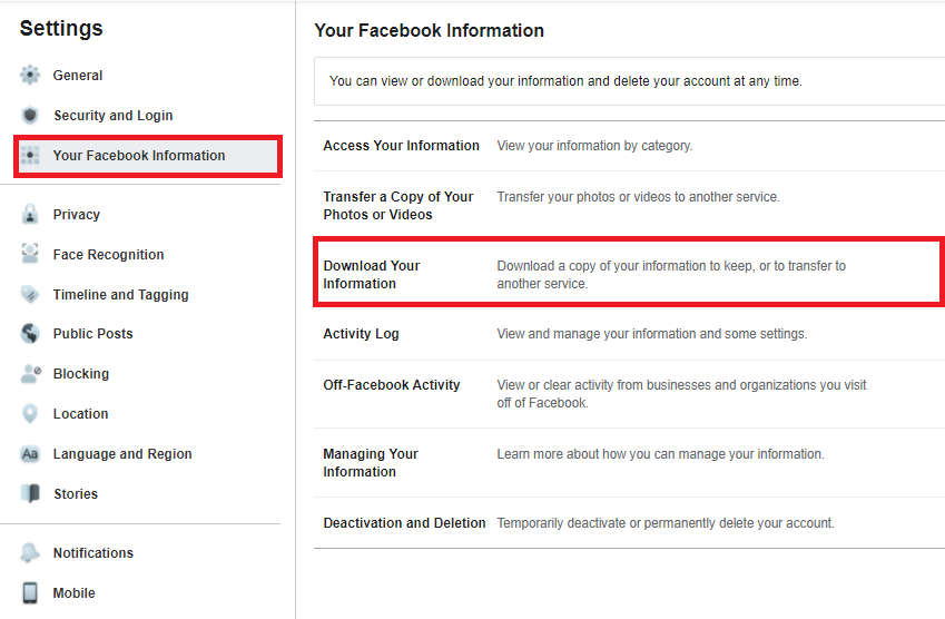 A Guide on How to Keep Using FB Messenger After Deactivating Facebook