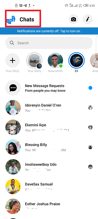 FB Messenger: How To delete Or remove someone from Facebook Messenger